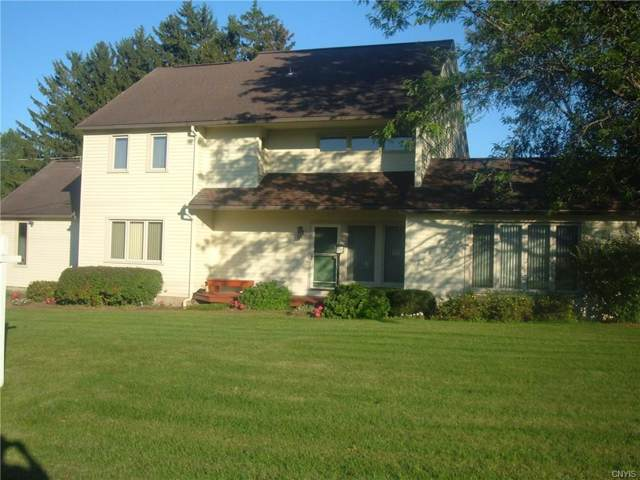 13 Fabian Lane, Geddes, NY 13209 (MLS #S1226348) :: BridgeView Real Estate Services
