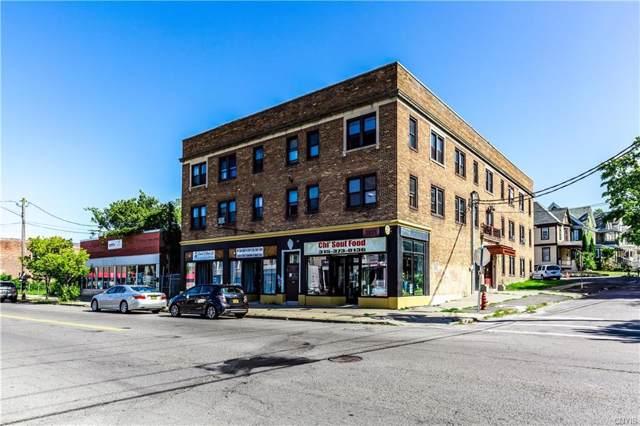 2859 S Salina Street, Syracuse, NY 13205 (MLS #S1226366) :: MyTown Realty