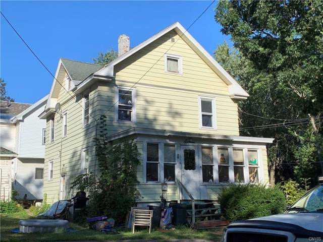 16 N 5th Street, Fulton, NY 13069 (MLS #S1226379) :: BridgeView Real Estate Services