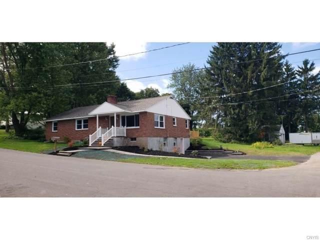 25 Comstock Road, Van Buren, NY 13027 (MLS #S1226446) :: Thousand Islands Realty