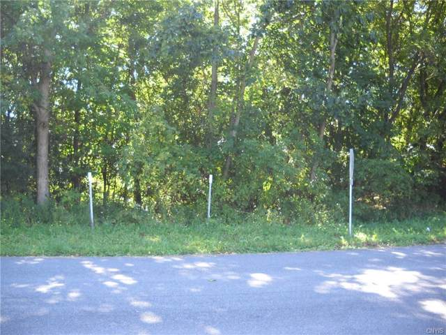 2300 Olive Drive Drive, Lysander, NY 13027 (MLS #S1226458) :: Thousand Islands Realty