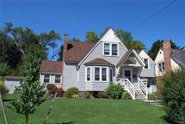 108 Ambergate Road, Dewitt, NY 13214 (MLS #S1226520) :: Updegraff Group