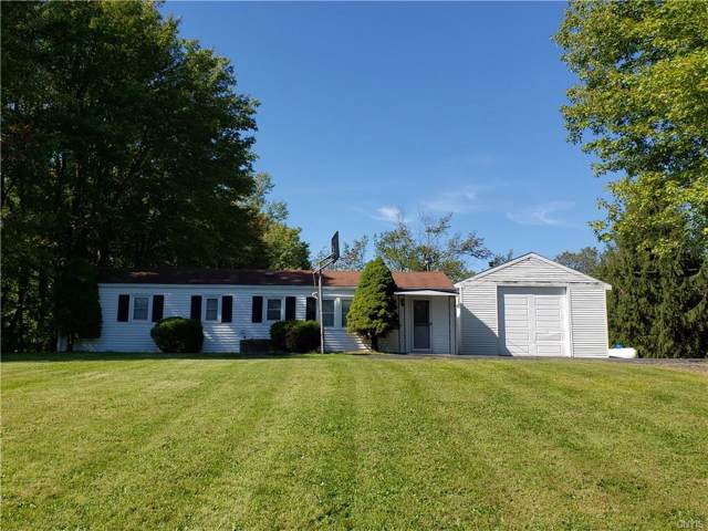 507 County Route 62, Sandy Creek, NY 13142 (MLS #S1226639) :: Updegraff Group
