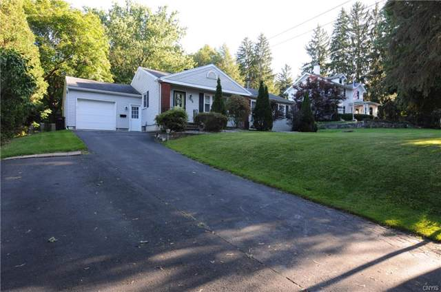 105 Paris Road, New Hartford, NY 13413 (MLS #S1226659) :: Thousand Islands Realty