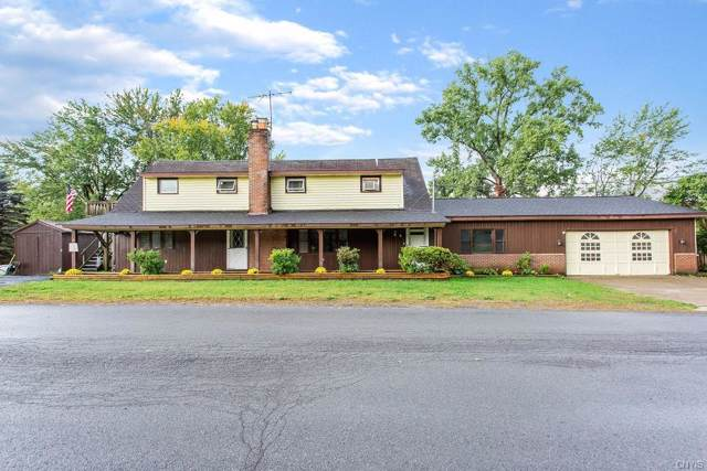 5 Chalone Drive W, Volney, NY 13069 (MLS #S1226712) :: MyTown Realty