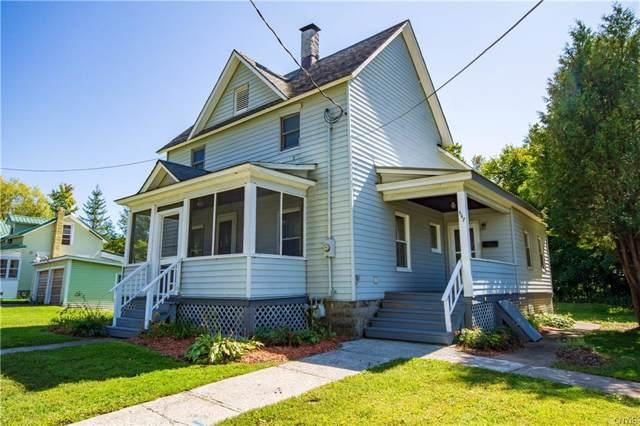 547 Adelaide Street, Wilna, NY 13619 (MLS #S1226726) :: Thousand Islands Realty