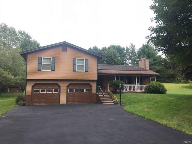 188 Hawk Road, Volney, NY 13069 (MLS #S1226867) :: Updegraff Group