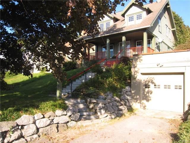 2113 S Geddes Street, Syracuse, NY 13207 (MLS #S1226874) :: The Glenn Advantage Team at Howard Hanna Real Estate Services