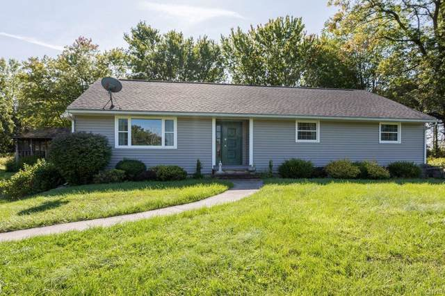 10041 Caughdenoy Road, Clay, NY 13029 (MLS #S1226924) :: Updegraff Group