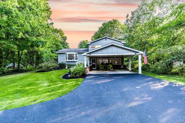218 Salt Springs Street, Manlius, NY 13066 (MLS #S1226931) :: Updegraff Group