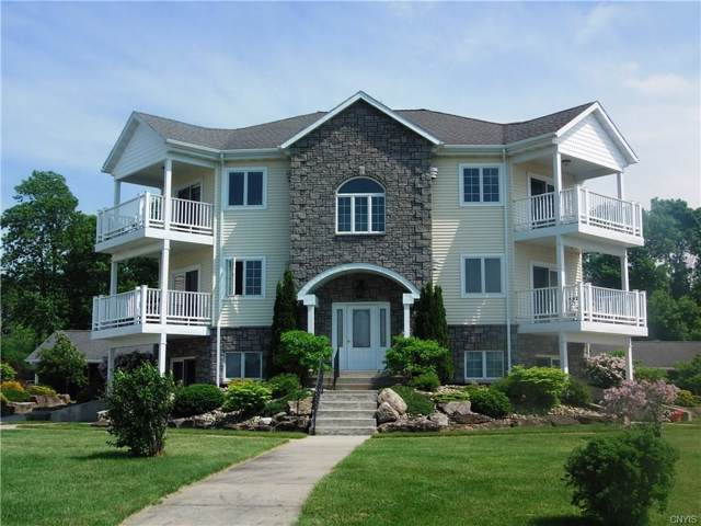 10 Dockside Drive, Morristown, NY 13664 (MLS #S1226968) :: The CJ Lore Team | RE/MAX Hometown Choice