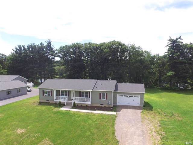 26476 Nys Route 3, Le Ray, NY 13601 (MLS #S1226978) :: Robert PiazzaPalotto Sold Team