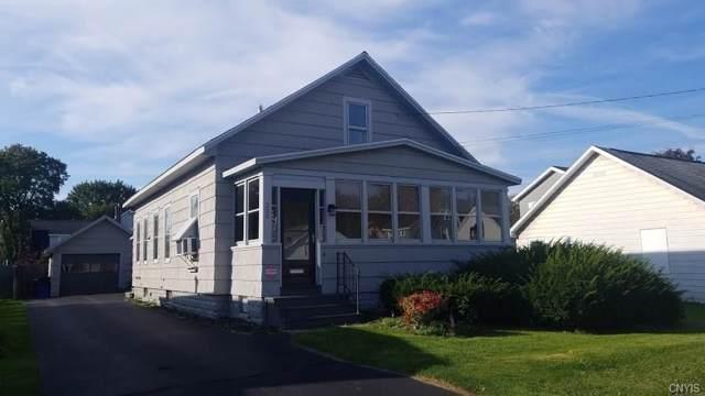 209 Nelson Avenue, Dewitt, NY 13057 (MLS #S1226987) :: Updegraff Group