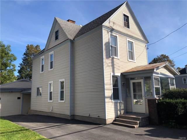 3538 Oneida Street, New Hartford, NY 13413 (MLS #S1227128) :: Updegraff Group