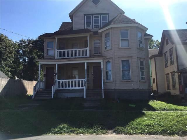429 Elliott Street, Syracuse, NY 13204 (MLS #S1227201) :: MyTown Realty