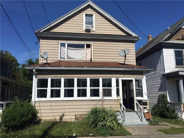 326 Apple Street, Syracuse, NY 13204 (MLS #S1227202) :: MyTown Realty