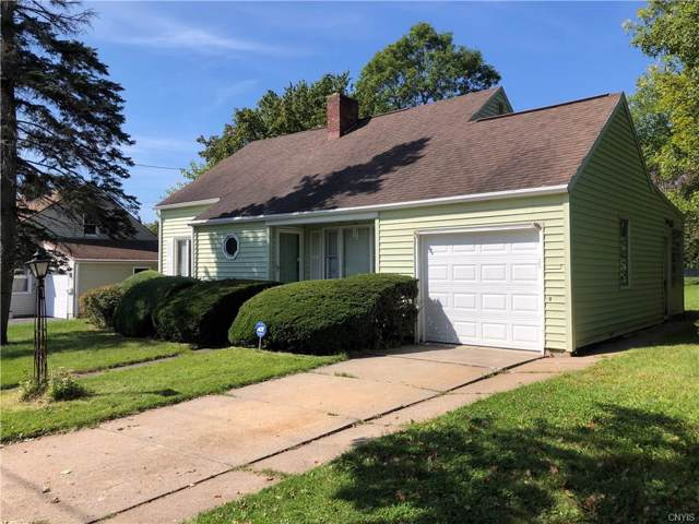 1234 Greenview Drive, Utica, NY 13501 (MLS #S1227215) :: Updegraff Group