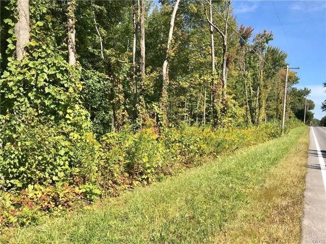 0 Co Rt 8, Granby, NY 13069 (MLS #S1227223) :: Updegraff Group