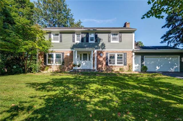 5199 Candlewood Drive, Dewitt, NY 13066 (MLS #S1227228) :: Robert PiazzaPalotto Sold Team