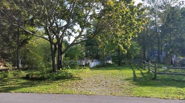 448 S Real Street, Cape Vincent, NY 13618 (MLS #S1227260) :: Thousand Islands Realty