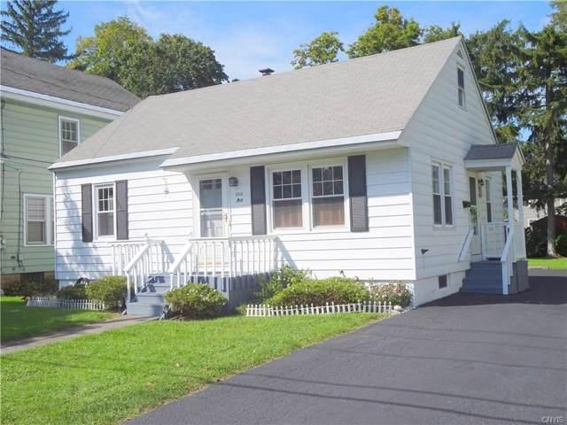 150 Everingham Road, Onondaga, NY 13205 (MLS #S1227295) :: MyTown Realty