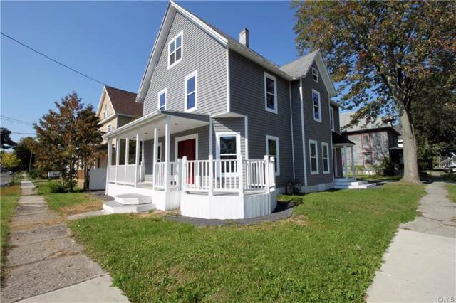 831 Academy Street, Watertown-City, NY 13601 (MLS #S1227309) :: The CJ Lore Team | RE/MAX Hometown Choice