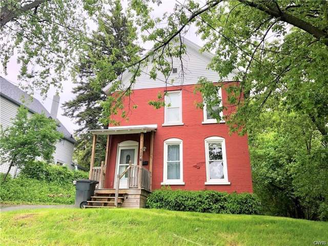 409 Seward Street, Watertown-City, NY 13601 (MLS #S1227316) :: MyTown Realty