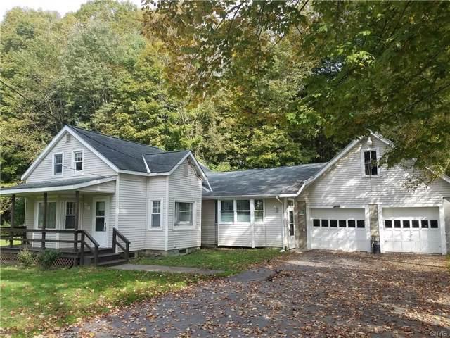 10651 John Street, Trenton, NY 13304 (MLS #S1227355) :: The Glenn Advantage Team at Howard Hanna Real Estate Services