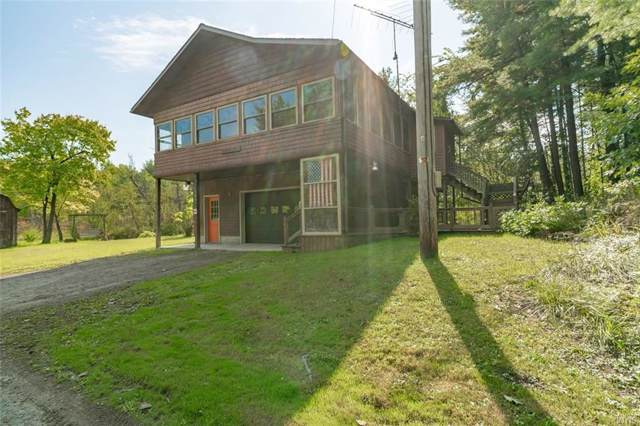 29978 Sears Road, Theresa, NY 13679 (MLS #S1227360) :: The Glenn Advantage Team at Howard Hanna Real Estate Services