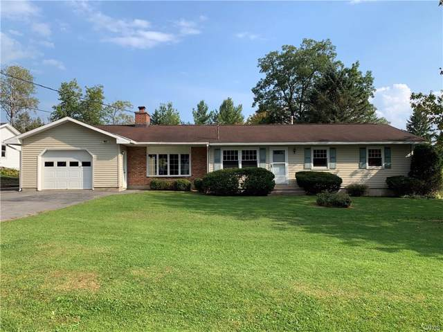 5468 Prescott Road, Deerfield, NY 13502 (MLS #S1227536) :: Thousand Islands Realty