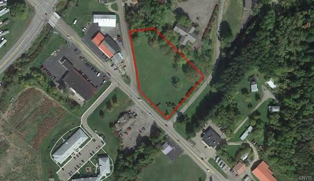 00 Seneca Road N, Hornellsville, NY 14843 (MLS #S1227590) :: The CJ Lore Team | RE/MAX Hometown Choice