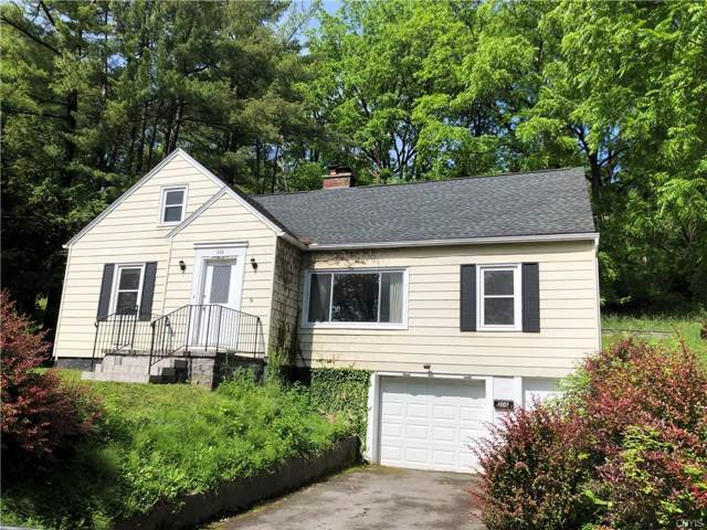 206 Haffenden Road, Syracuse, NY 13210 (MLS #S1227631) :: The Glenn Advantage Team at Howard Hanna Real Estate Services