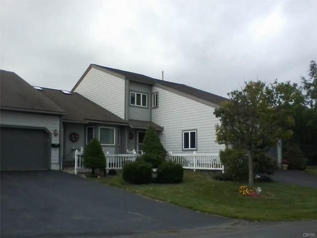 174 Summerhaven Drive S, Manlius, NY 13057 (MLS #S1227695) :: Robert PiazzaPalotto Sold Team