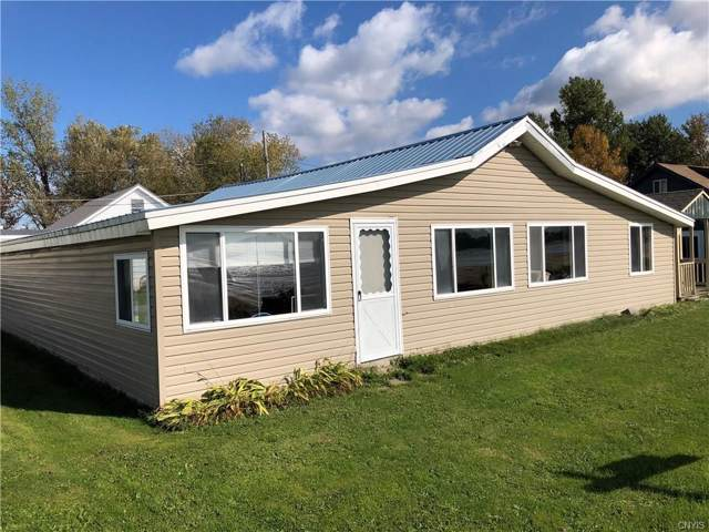 116 Boultons Beach Road, Hounsfield, NY 13685 (MLS #S1227910) :: Thousand Islands Realty