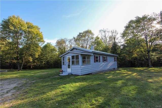 10266 Riggerman Road, Remsen, NY 13438 (MLS #S1227940) :: Thousand Islands Realty