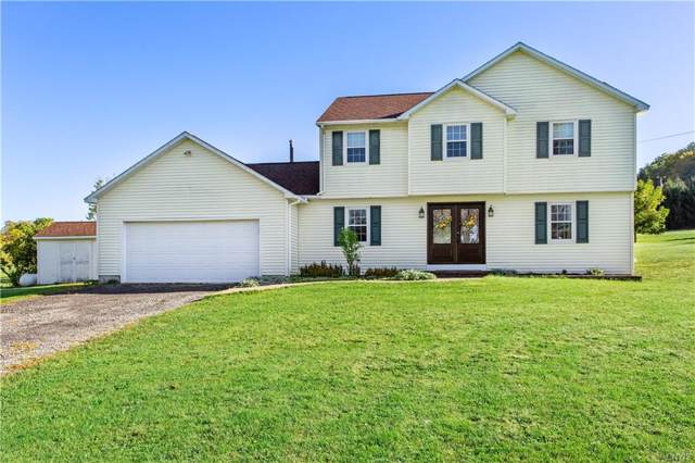 6339 Dodge Road, Lafayette, NY 13084 (MLS #S1227949) :: 716 Realty Group