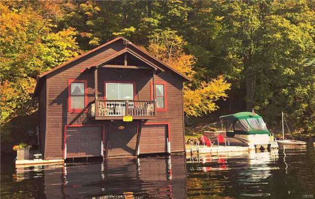 4850 State Route 28, Webb, NY 13420 (MLS #S1227974) :: Thousand Islands Realty