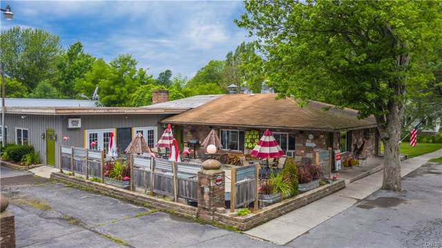 427 Market Street, Cape Vincent, NY 13618 (MLS #S1228020) :: Thousand Islands Realty
