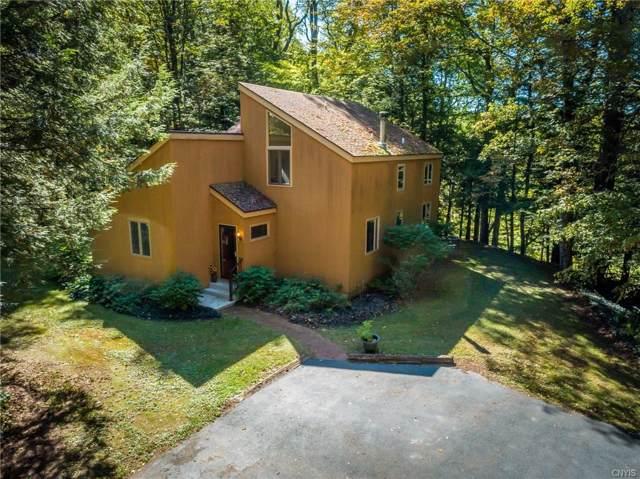 7978 Blue Road, Trenton, NY 13304 (MLS #S1228113) :: The Glenn Advantage Team at Howard Hanna Real Estate Services