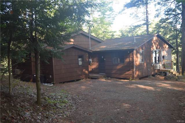29261 Stevens Hollow Road, Theresa, NY 13691 (MLS #S1228117) :: The Glenn Advantage Team at Howard Hanna Real Estate Services
