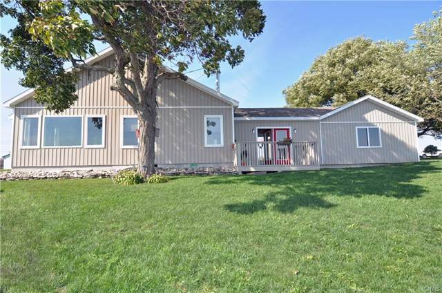 29141 Wilson Point Circle, Cape Vincent, NY 13618 (MLS #S1228126) :: The Glenn Advantage Team at Howard Hanna Real Estate Services