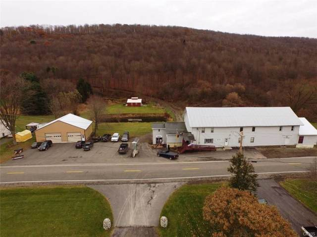 5972 Us Route 11, Homer, NY 13077 (MLS #S1228213) :: The Glenn Advantage Team at Howard Hanna Real Estate Services