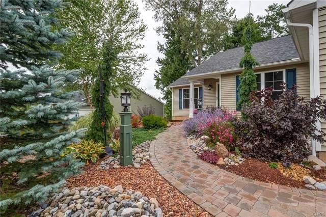 50 Aspen Springs Drive, Lysander, NY 13027 (MLS #S1228338) :: MyTown Realty