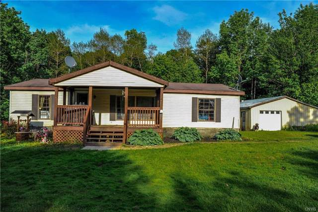 2510 Steuben Hill Road, Herkimer, NY 13350 (MLS #S1228554) :: 716 Realty Group