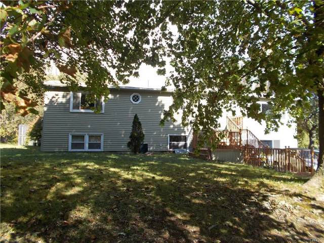 19 Ash Street, Oswego-City, NY 13126 (MLS #S1228615) :: Thousand Islands Realty