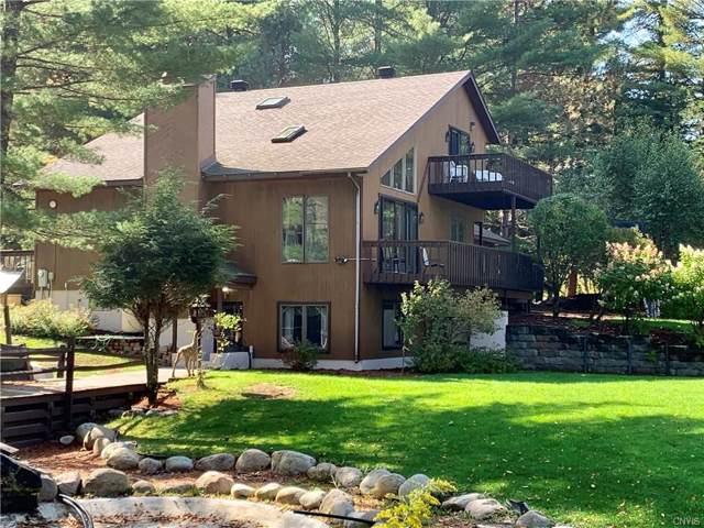 5425 Lake House Road, Greig, NY 13312 (MLS #S1228757) :: The CJ Lore Team | RE/MAX Hometown Choice