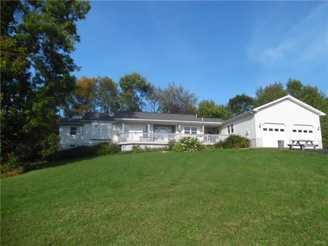 1036 County Route 53, Scriba, NY 13126 (MLS #S1228765) :: The Chip Hodgkins Team