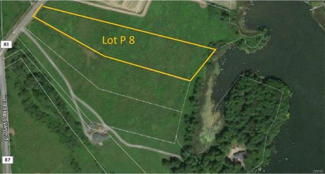 0 Lake Moraine Road, Madison, NY 13402 (MLS #S1228774) :: Updegraff Group