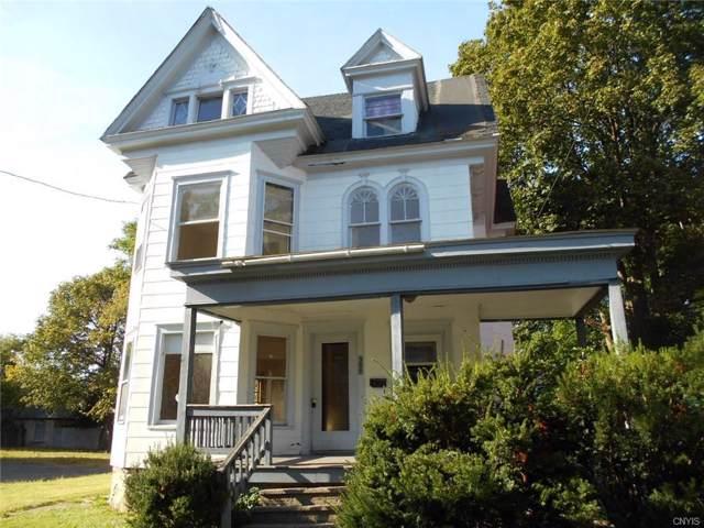 300 W Beard Avenue, Syracuse, NY 13205 (MLS #S1228884) :: MyTown Realty