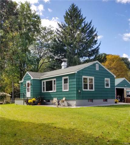 1097 E German Street Extension, Herkimer, NY 13350 (MLS #S1229011) :: 716 Realty Group